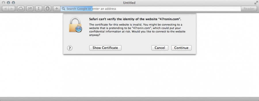 Keep prying eyes from stealing your important admin credentials using encryption.